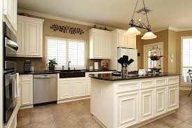 Bone Colored Kitchen Faucets Granite Behind Faucet To Window Sill Granite Farmhouse Sink