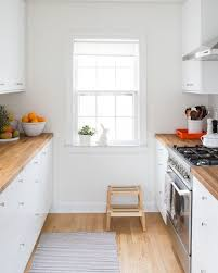 Tiny Galley Kitchen Ideas Best 10 Ikea Galley Kitchen Ideas On Pinterest Cottage Ikea