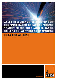 kuka arc welding kuka roboter gmbh pdf catalogue technical
