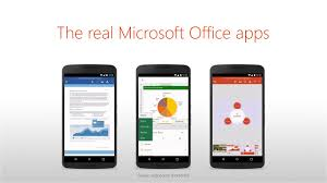 get office for android phone u2013 90 seconds youtube