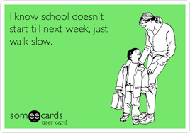ecards for kids these parents explain why kids going back to school