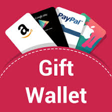 gift card reward apps gift wallet free reward card app ranking and store data app