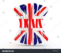 The England Flag Word Crisis England Flag Stock Illustration 272779961 Shutterstock