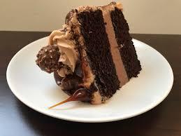 ferrero rocher cake u2013 eat with arli