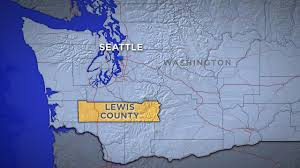 Seattle City Light Power Outage Map by Power Restored After Widespread Outage In Lewis County Kiro Tv