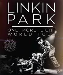 one light linkin park linkin park one more light tour live at the o2 review ronon s reviews