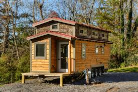 the mh 240 sq ft thow another beauty from wishbone tiny homes