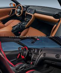 Nissan Gtr New - 2017 nissan gt r vs 2015 nissan gt r old vs new