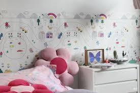 frise pour chambre stickers chevaux pour chambre fille 13 frise papier peint chambre