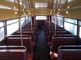 London Bus Interior Vintage London Routemaster Bus For Hire Ensignbus Hire