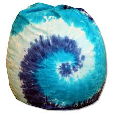 tie dye bean bag chairs thebeanbagchairoutlet com