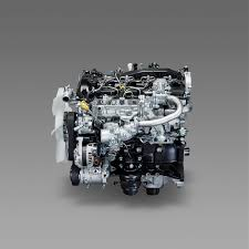 toyota diesel toyota details its new gd family of turbo diesels w videos