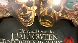 price halloween horror nights halloween horror nights 26 tickets available now at publix youtube