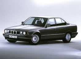 bmw series 1 saloon bmw 5 series history cartype