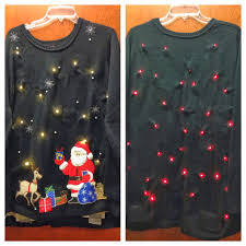 light up sweater je m appelle molly diy light up sweater