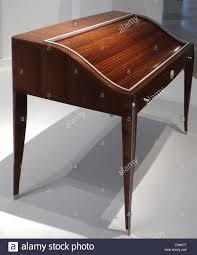 Wood Office Desks Wood Office Desk Titled U0027office Lady U0027 By émile Jacques Ruhlmann
