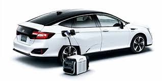 honda hydrogen car price 2017 honda clarity fuel cell hydrogen car now on sale in
