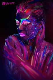Blacklight Halloween Party Ideas by 38 Best Uv Images On Pinterest Black Lights Uv Makeup And Neon Glow