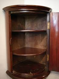 small antique corner wall cupboard ideas advice for your home