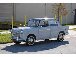 old fiat classic fiat for sale on classiccars com