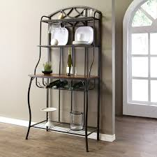 Storage Bakers Rack Best Steel Bakers Rack Bakers Racks Kitchen Storage Furniture