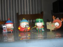 more south park ornaments by skunkyrainbow270 on deviantart