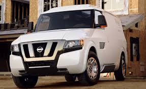 box car nissan nissan nv1500 2500 3500 reviews nissan nv1500 2500 3500