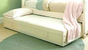 futon trundle bed beds with storage beautiful kids and u2013 wedunnit me