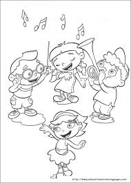 einsteins coloring pages educational fun kids coloring