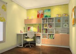 study room colors interior design