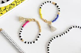 diy woven bracelet images 27 diy friendship bracelets you 39 ll actually want to wear jpg