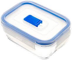 B Otisch Klein Luminarc Pure Box Active Rechteckig 1 22l Mit Deckel 1 Stück