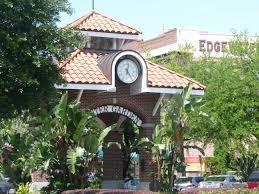 winter garden clock tower trip news