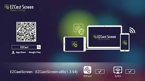ezcast screen android apps on play