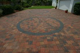 Lowes Brick Pavers Prices by Stone Texture Exterior Design Terrific Tremron Pavers For Your