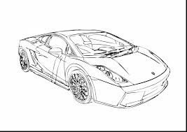 car coloring pages lamborghini best solutions of lamborghini