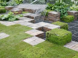 Backyard Ground Cover Ideas Creative Landscaping Ideas Hgtv