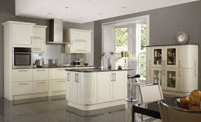 What Colors Go With Gray Grey Kitchen Cabinets What Colour Walls Stainless Steel Faucet And