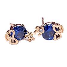 skull stud earrings skull crown stud earrings zapps clothing