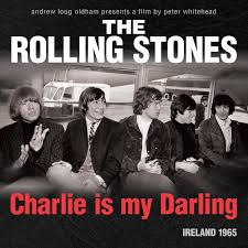 the rolling stones charlie is my darling ireland 1965 limited
