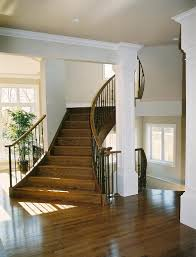 u staircase basement stairs without door my dream house