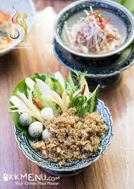 cuisine i แสร งว าก งแม น ำย าง ปลาด กนาฟ siam wisdom bkkmenu com