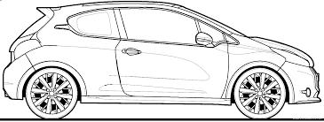 logo peugeot vector the blueprints com blueprints u003e cars u003e peugeot u003e peugeot 208 gti