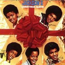 christmas photo album the jackson 5 jackson 5 christmas album at discogs