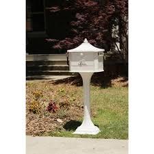 Wall Mount Locking Mailbox Home Depot Mailbox Home Depot Good Scrc Snow Policy With Mailbox Home Depot
