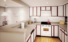 painted kitchen ideas burgundy kitchen units burgundy and white kitchen maroon kitchen
