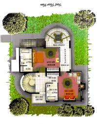 Resort Floor Plans 28 Plan Villa Banyan Villa Plan Luxe Villa Thailand Luxe