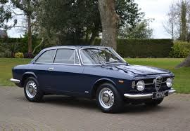 alfa romeo classic 1969 alfa romeo giulia gt 1300 junior coupe sold iconic