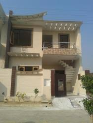 double floor house elevation photos elevation front double floor indian style gharexpert elevation