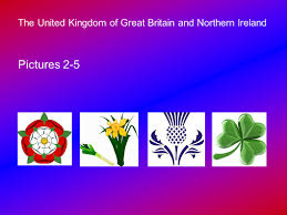 the united kingdom of great britain and northern ireland what do